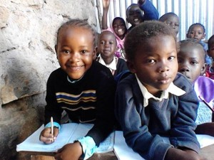 Kenya Children 1