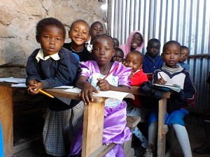 Kenya Children 2